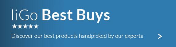 liGo Best Buys