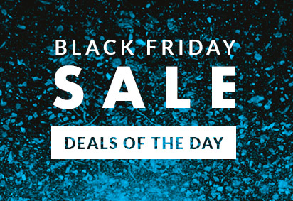 Black Friday - Deals of the Day