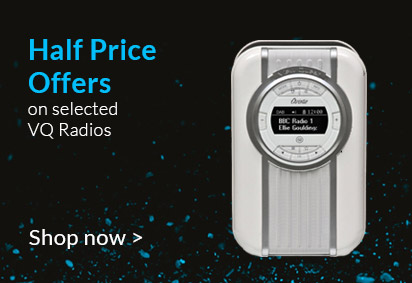 VQ Radio SALE