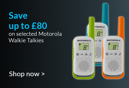 Walkie Talkies Deals