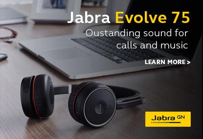 Jabra Evolve 75
