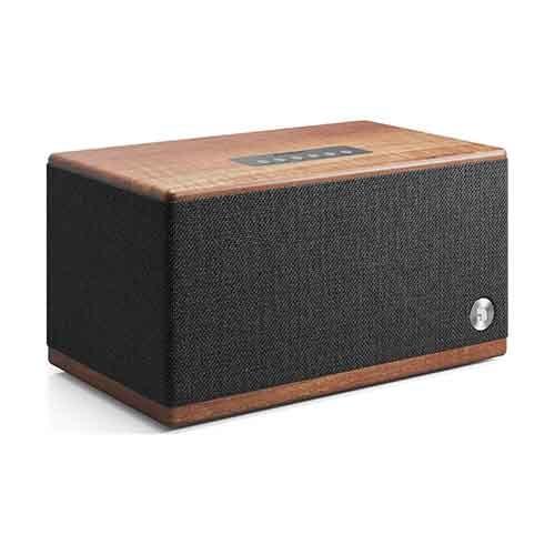 Image of Audio Pro BT5 Bluetooth Speaker in Walnut
