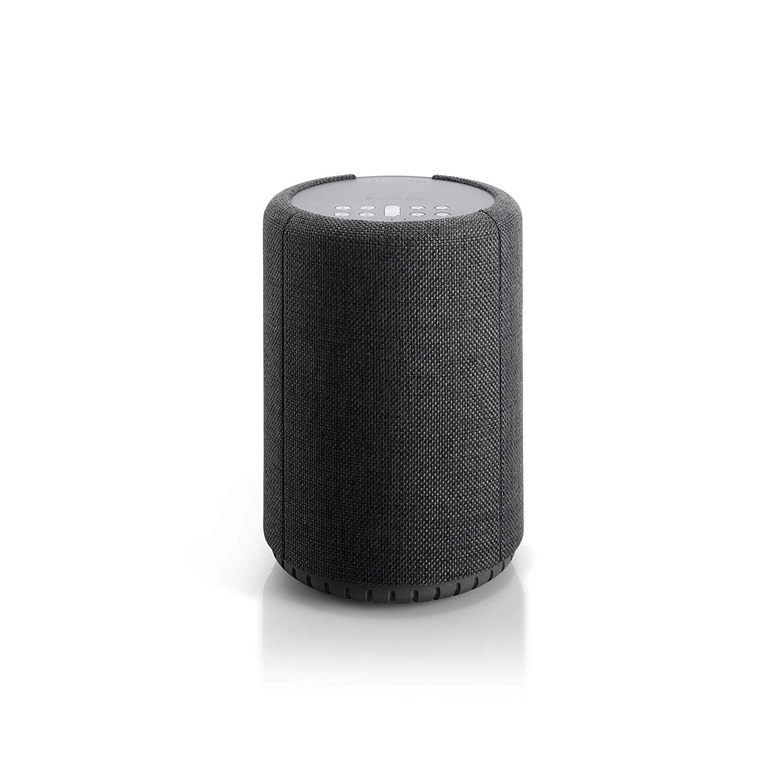 Image of Audio Pro A10 Wireless Multiroom Speaker in Dark Grey