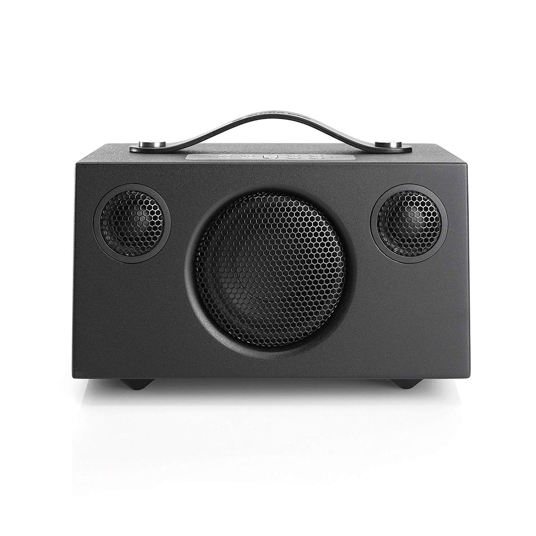 Image of Audio Pro Addon C3 Portable Multiroom Speaker in Black