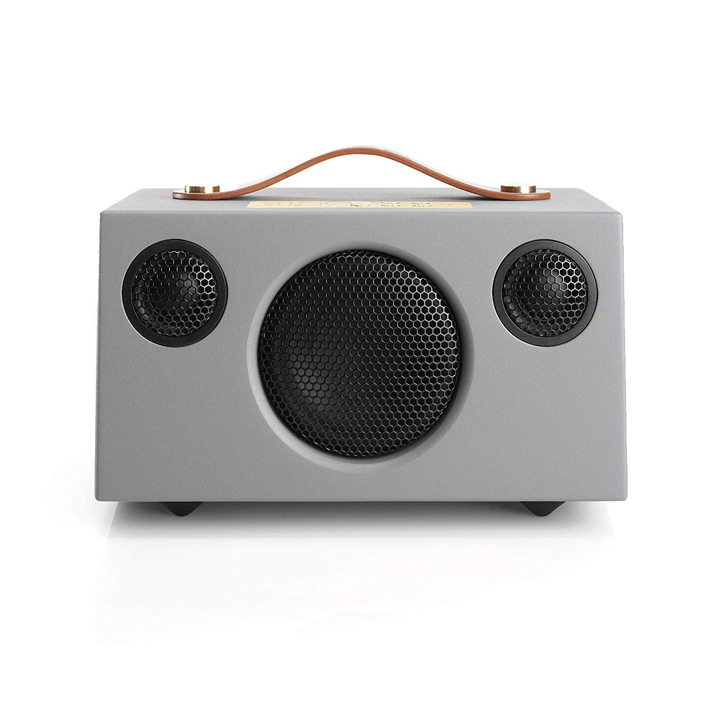 Image of Audio Pro Addon C3 Portable Multiroom Speaker in Grey