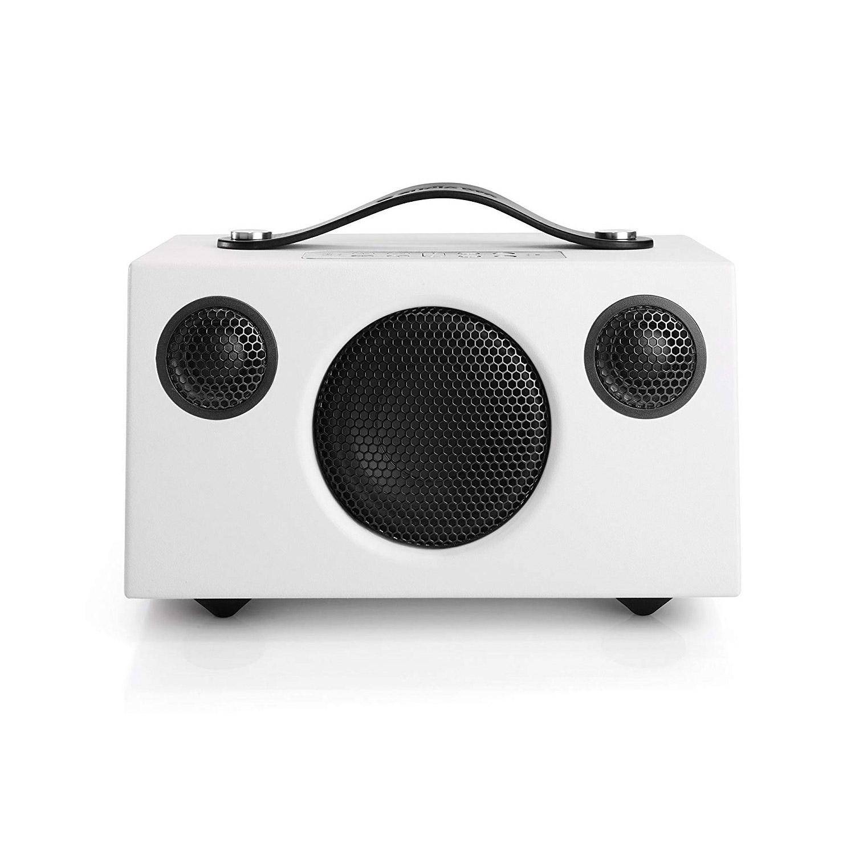 Image of Audio Pro Addon C3 Portable Multiroom Speaker in White