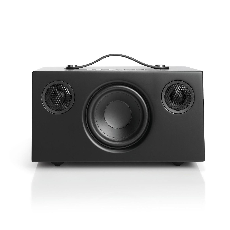 Image of Audio Pro Addon C5 Bluetooth Multiroom Speaker in Black