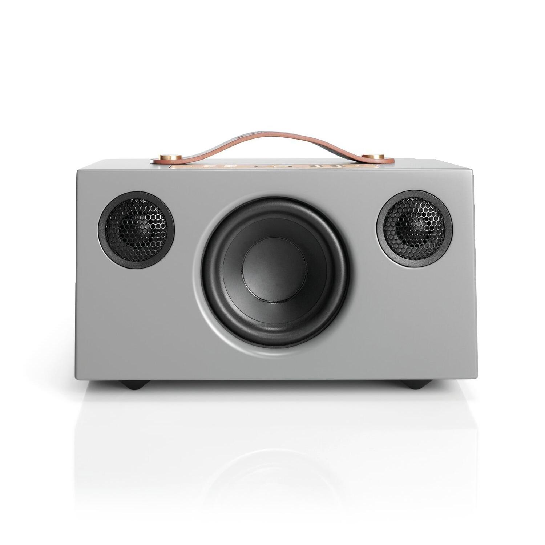Image of Audio Pro Addon C5 Bluetooth Multiroom Speaker in Grey