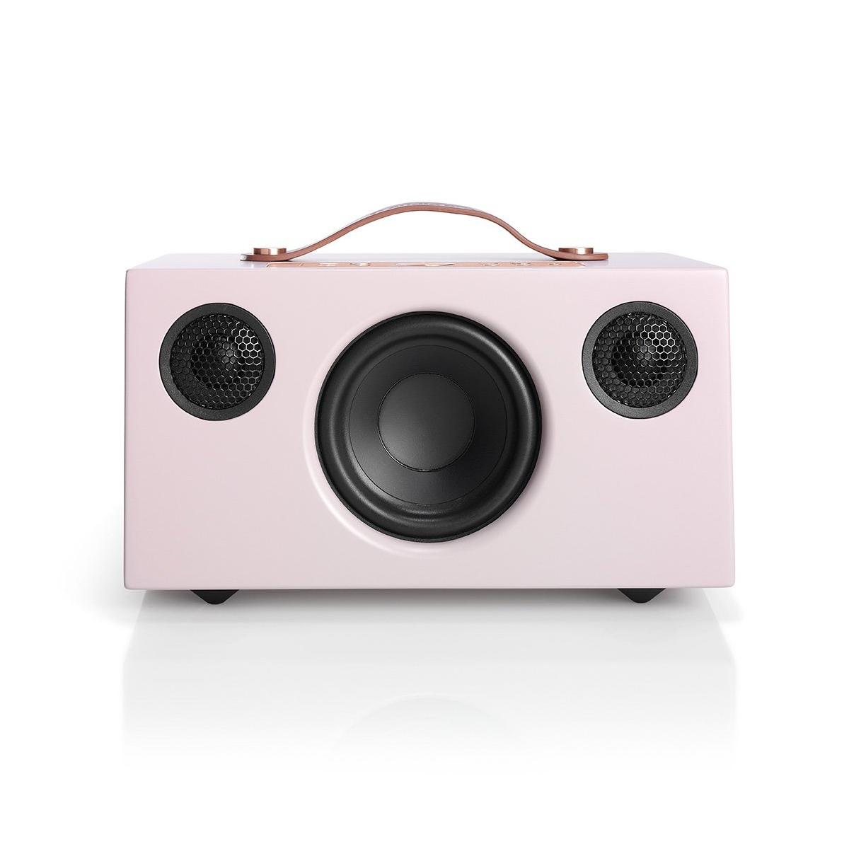 Image of Audio Pro Addon C5 Bluetooth Multiroom Speaker in Pink