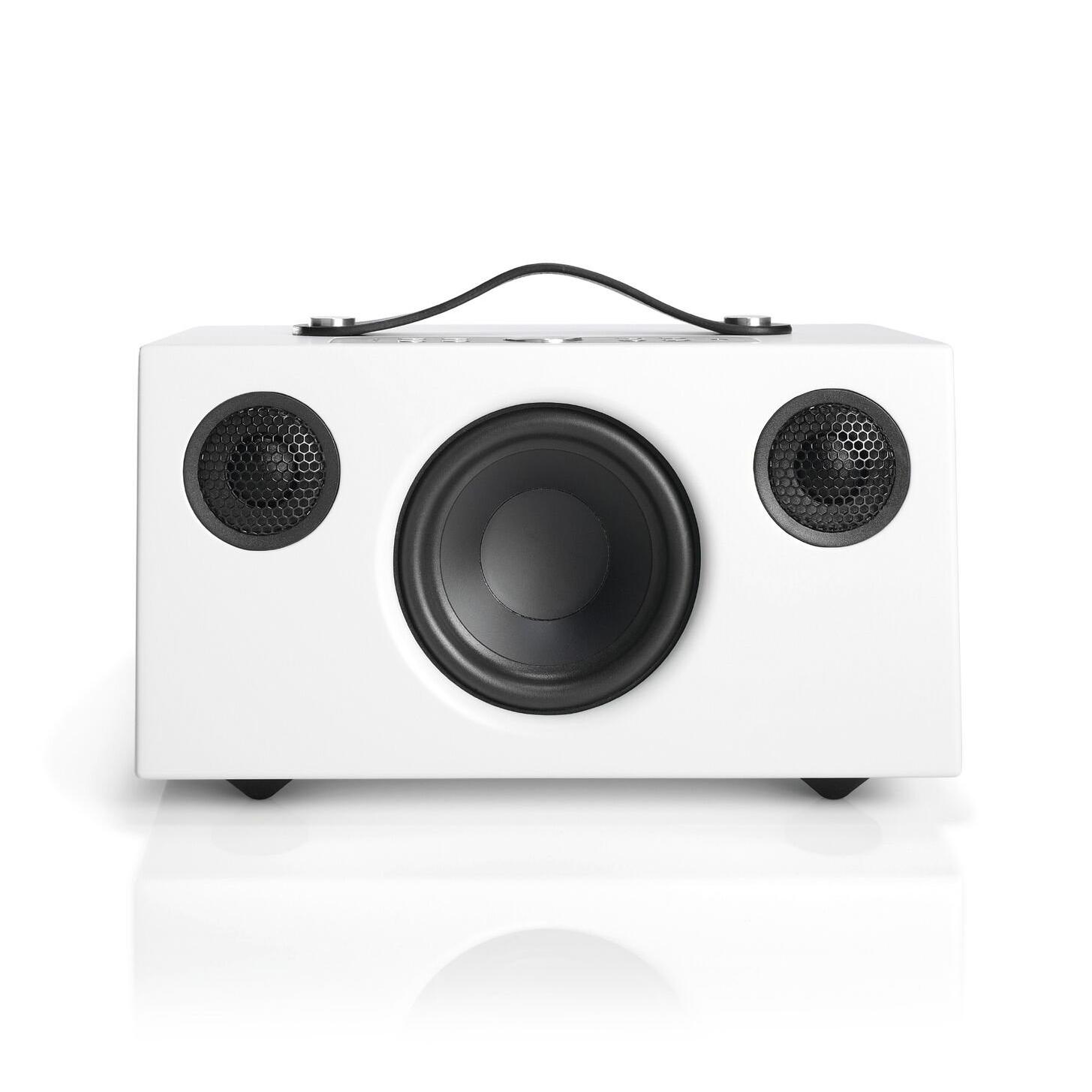 Image of Audio Pro Addon C5 Bluetooth Multiroom Speaker in White