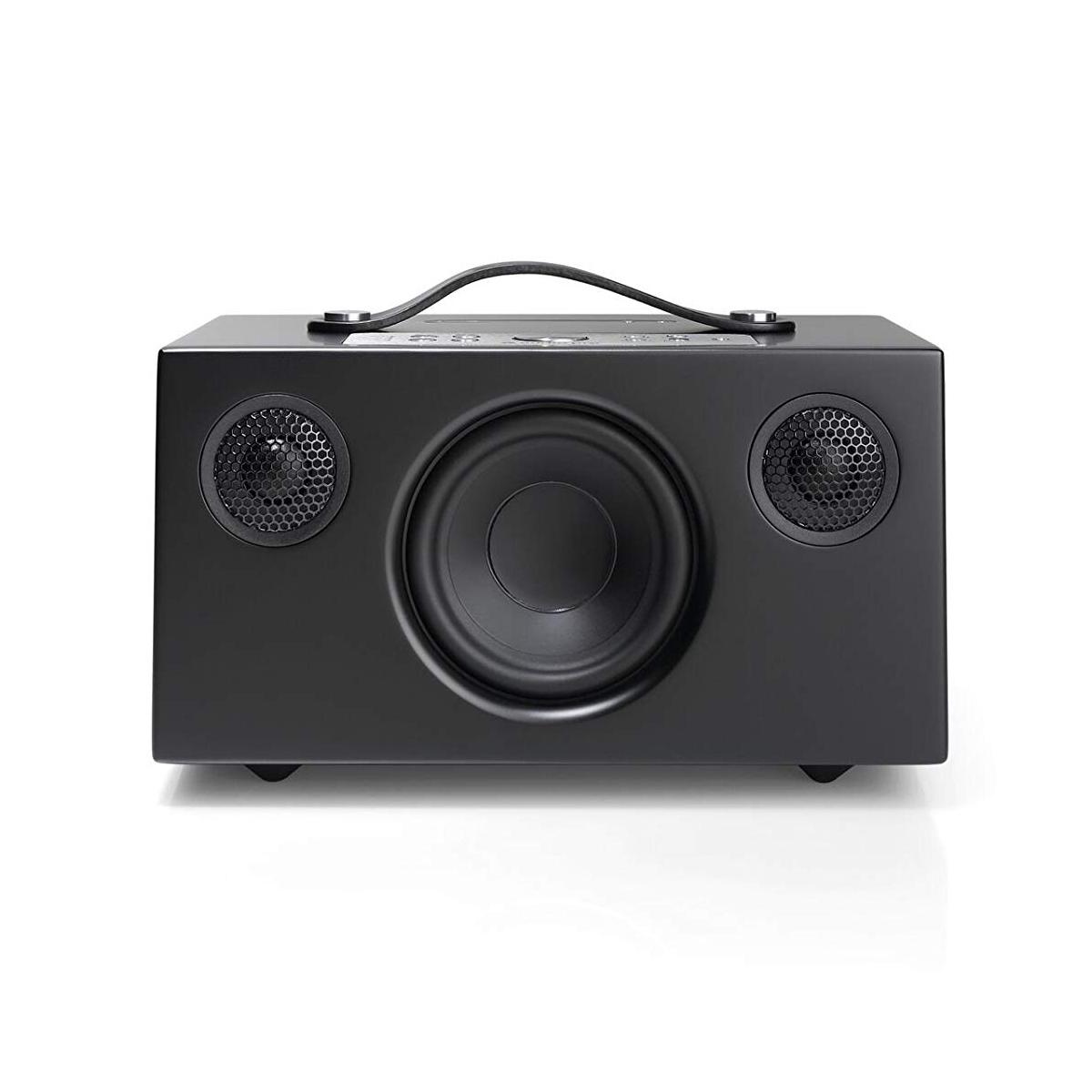 Image of Audio Pro Addon C5A Wireless Multiroom Smart Speaker with Alexa in Black