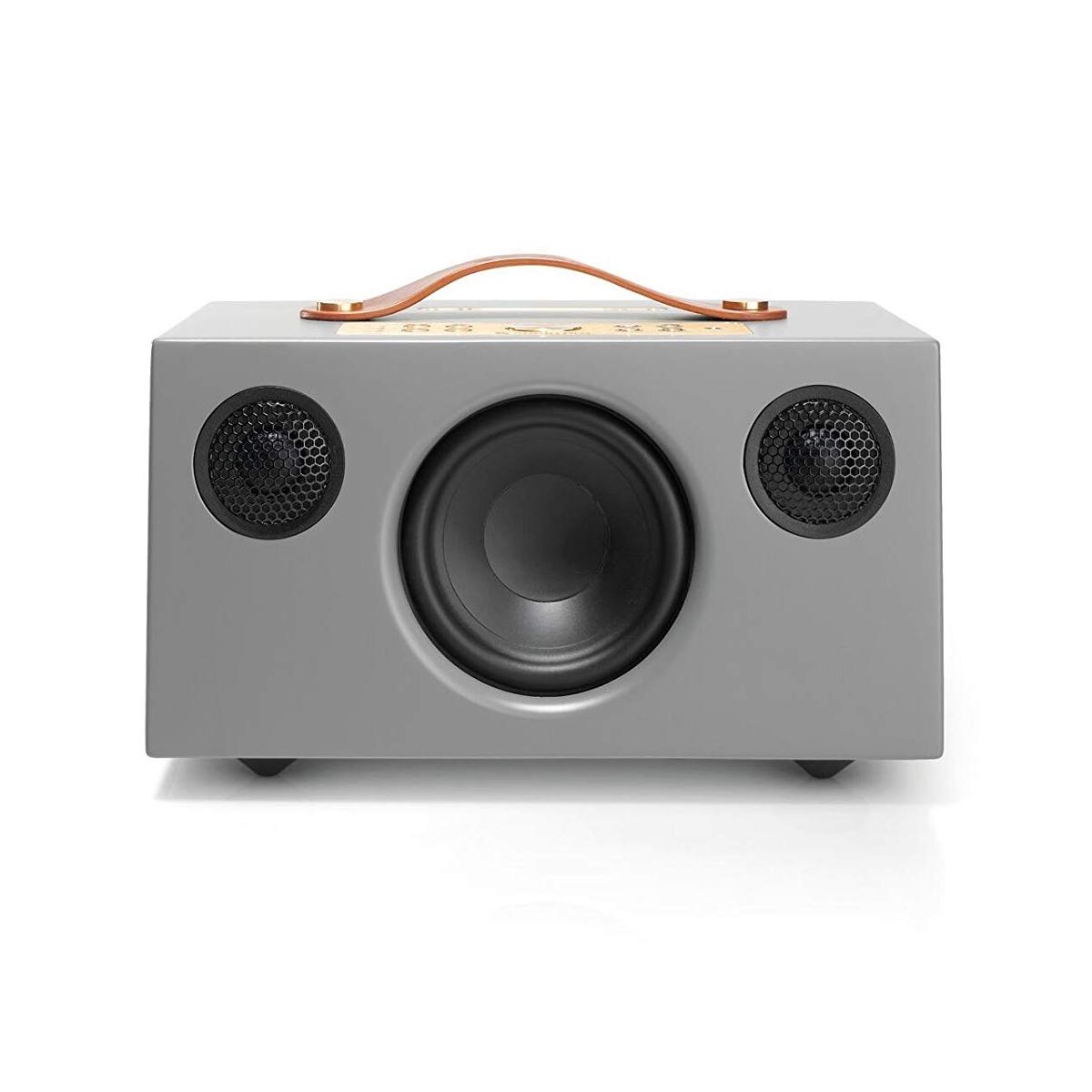 Image of Audio Pro Addon C5A Wireless Multiroom Smart Speaker with Alexa in Grey