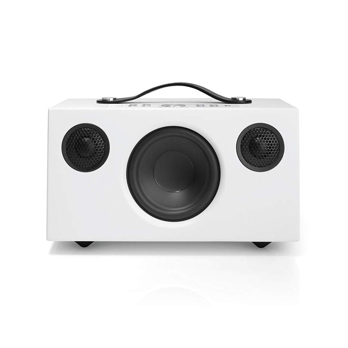 Image of Audio Pro Addon C5A Wireless Multiroom Smart Speaker with Alexa in White
