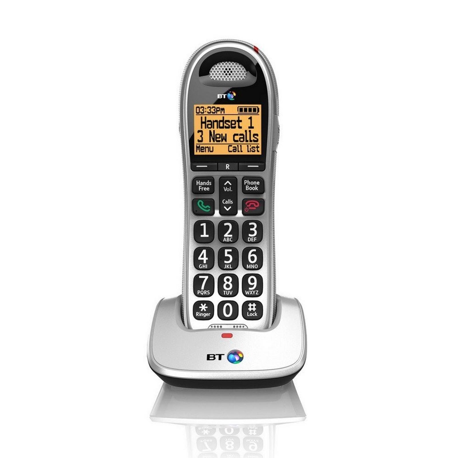Image of BT 4600 Additional Handset