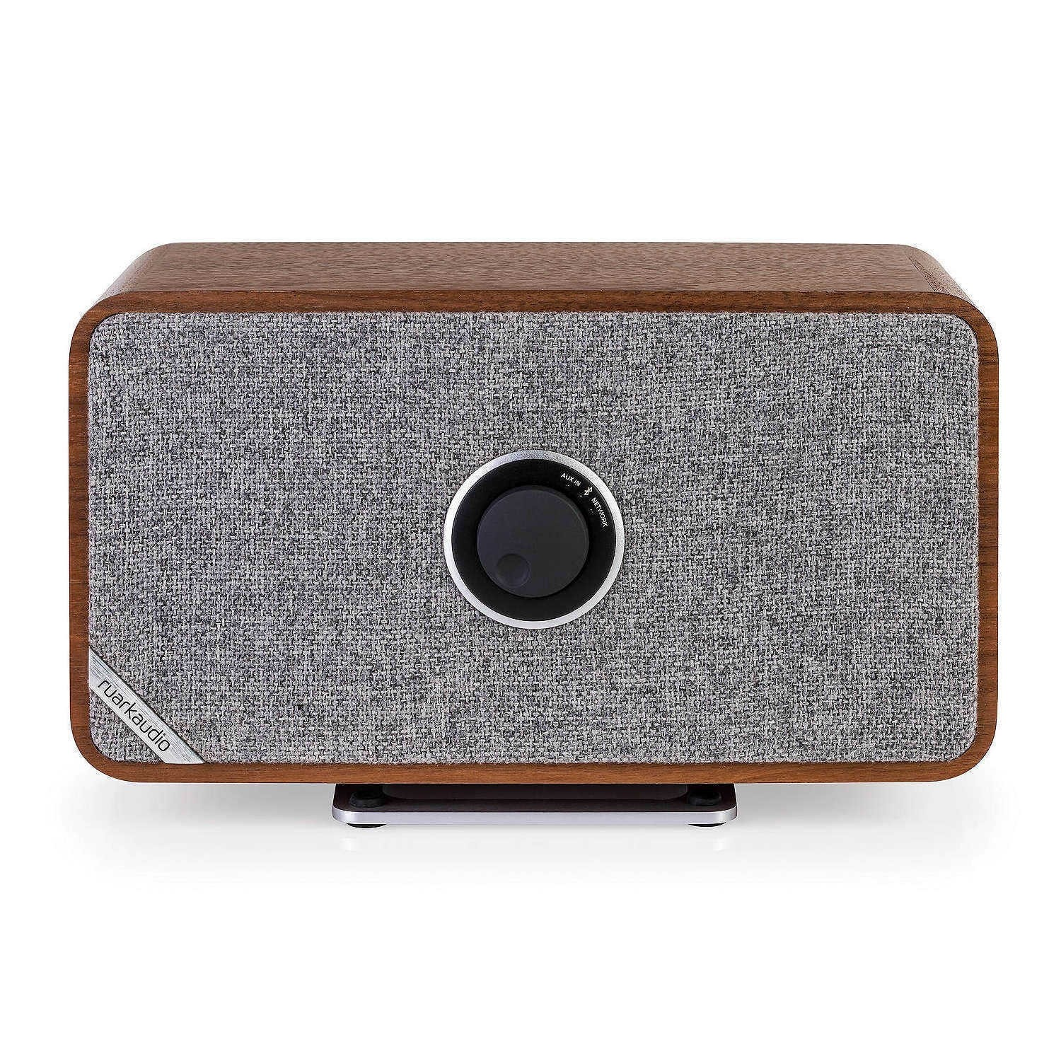 Ruark MRx Bookshelf Speaker With AptX Bluetooth Connectivity Display Gallery Item 1 2
