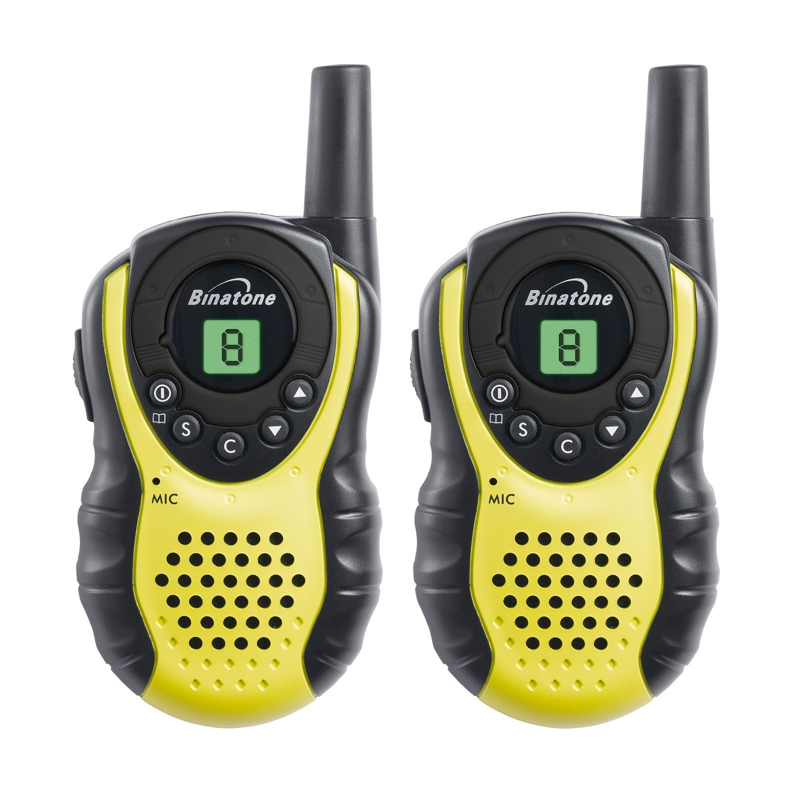 binatone latitude 100 twin 2 way radios order online. Black Bedroom Furniture Sets. Home Design Ideas