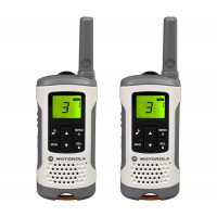 Motorola TLKR T50 License-free Two Way Radios