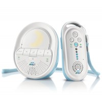 Philips Avent SCD 505 Baby Monitor