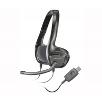Plantronics Audio 622 Stereo USB Headset