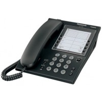 Panasonic KX-T 7710 (Black)