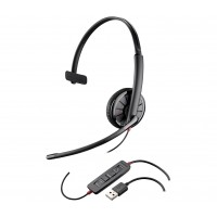 Plantronics Blackwire C315-M Mono Corded Headset