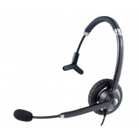 Jabra UC Voice 750 Mono Corded Headset