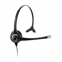 Agent 700 Corded Headset for Plantronics QD