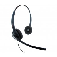 Agent 402 QD Stereo Corded Headset