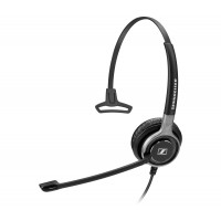 Sennheiser SC 630 USB ML Corded Headset for PC