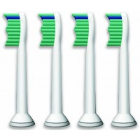 Philips Sonicare ProResults Toothbrush Heads, Standard (3 pack +1)