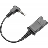 Plantronics Quick Disconnect Cable to 3.5mm