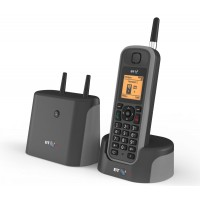 BT Elements 1K Long Range Cordless Telephone - 1