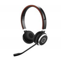Jabra EVOLVE 65 MS Stereo Headset