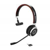 Jabra EVOLVE 65 UC Mono Wireless Headset