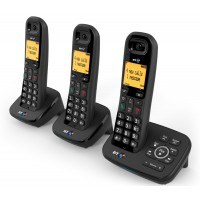 BT 1600 Trio Cordless Phones
