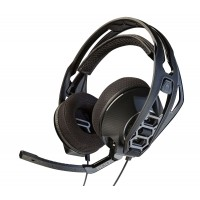 Plantronics RIG 500 Stereo PC Gaming Corded Headset