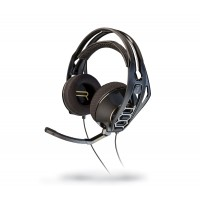 Plantronics RIG 500HD Surround Sound PC Corded Headset