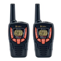 Cobra AM645 Twin Walkie Talkies
