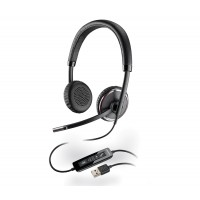 Plantronics Blackwire C520-M Stereo Corded Headset