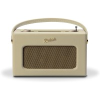 Roberts Revival RD70 DAB/FM Radio with Bluetooth in Pastel Cream