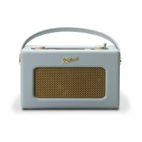 Roberts Revival iStream 3 DAB+/FM Internet Smart Radio with Bluetooth in Duck Egg Blue