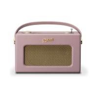 Roberts Revival iStream 3 DAB+/FM Internet Smart Radio with Bluetooth in Dusky Pink