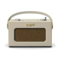 Roberts Revival Uno DAB/FM Radio in Pastel Cream