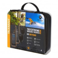 Motorola Talkabout T82 UK Extreme RSM Twin Pack