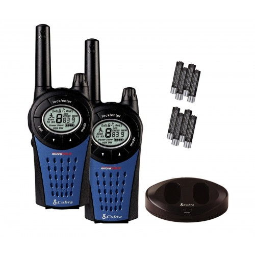 Cobra MicroTALK MT975 Two Way Radio