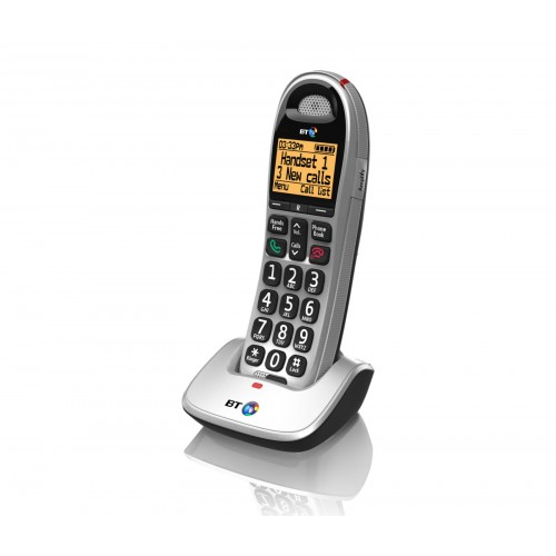 BT 4000/4500 Additional Handset
