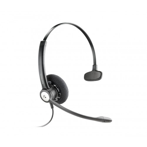Plantronics Entera HW111N Mono Corded Headset