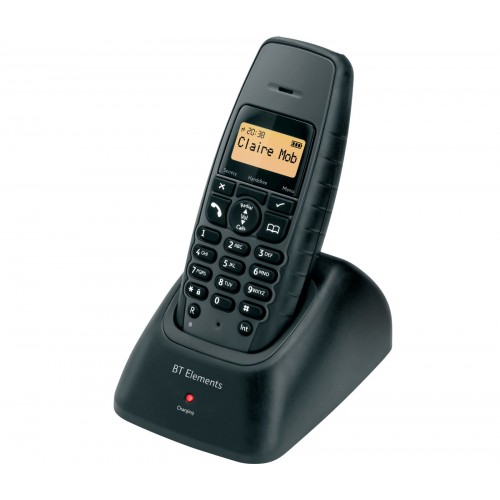 BT Elements Additional Handset