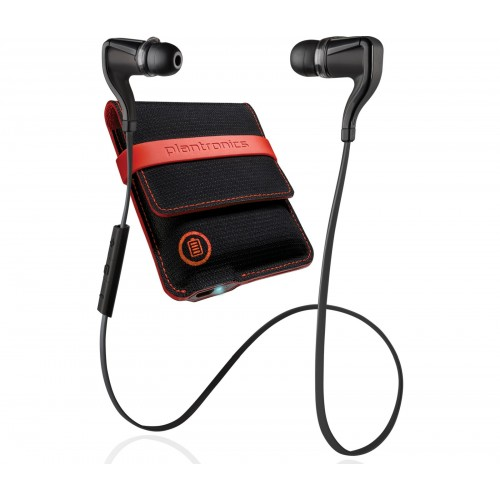 Plantronics BackBeat GO 2 with Charger Case