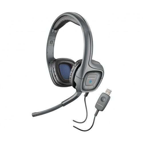 Plantronics .Audio 655 Stereo USB Headset